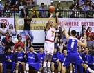 Sài Gòn Heat thua trận thứ hai trên sân nhà tại giải bóng rổ Đông Nam Á