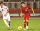 Công Phượng chờ được hồi sinh tại giải U21 quốc tế 2016
