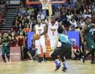 Hụt hơi, Sài Gòn Heat tuột chiến thắng phút cuối trước Malaysia Dragons