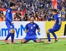 Sự thống trị tuyệt đối của bóng đá Thái Lan ở Đông Nam Á