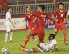 U21 Việt Nam tuột chiến thắng trong ngày mở màn giải U21 quốc tế 2016