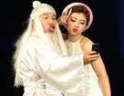 """Khi """"ông Bụt"""" Quang Thắng """"chụp ảnh tự sướng"""" cùng cô Tấm"""