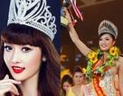 """Hoa hậu Việt """"trả lại vương miện"""" giờ sống ra sao?"""