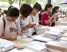 Hội sách mùa thu 2016 thu hút đông đảo bạn đọc trẻ