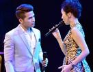 Quốc Thiên hát lại hit của hoa hậu Phương Nga sáng tác