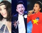 Lộ diện 10 gương mặt nổi bật của Giọng hát hay Hà Nội 2016