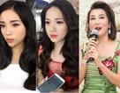 Hoa hậu, nghệ sĩ tái xuất với hình ảnh khác lạ