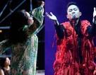 Diva Thanh Lam phấn khích cổ vũ hết mình cho Tùng Dương