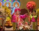 Lễ chào mừng Di sản Văn hóa Phi vật thể của nhân loại Tín ngưỡng thờ Mẫu