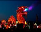 """6 tỷ đồng giành cho đội đèn lồng """"khủng"""" ở Tuyên Quang"""