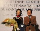 Việt Nam chính thức có tân đại sứ Du lịch tại Pháp