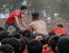 Những hình ảnh kinh hoàng tại lễ hội đầu xuân ở Việt Nam…
