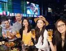Ngắm dàn người đẹp Hoa hậu biển Việt Nam trải nghiệm city tour ở Hà Nội