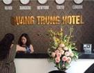 """Yêu cầu xử lý khách sạn đuổi khách, """" tự phong sao"""" ở Thanh Hóa"""