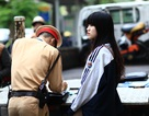 """[Infographics] 7 thói quen """"cực xấu"""" trong tham gia giao thông của nhiều người Việt"""