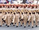 Toàn cảnh lễ diễu binh, diễu hành mừng ngày thống nhất