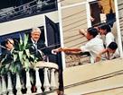 """Chuyện về cựu Tổng thống Bill Clinton ăn phở Việt và """"lẩy"""" Kiều"""