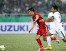 Những điểm nhấn của bóng đá Việt Nam trong năm 2014