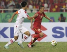 Mục tiêu nào cho bóng đá Việt Nam trong tương lai?