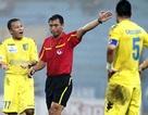 Trọng tài tiếp tục chịu áp lực trước V-League 2015