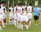 HLV Miura giúp hâm nóng không khí bóng đá nội