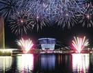Lễ bốc thăm môn bóng đá nam SEA Games 28 diễn ra vào tháng 4