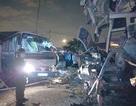 Tai nạn thảm khốc xảy ra sau một tiếng nổ lớn