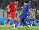 Hàng tiền đạo Olympic Việt Nam không biết… ghi bàn