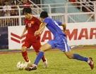 Olympic Việt Nam: Trận sau khá hơn trận trước