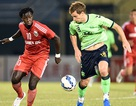 Động thái tích cực của B.Bình Dương tại AFC Champions League