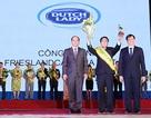 """FrieslandCampina Việt Nam đạt giải thưởng """"Thương hiệu vàng thực phẩm Việt Nam năm 2015"""""""