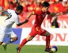 """Lứa U19 Việt Nam """"rơi rụng"""" dần ở U23 Việt Nam"""