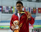 Lâm Quang Nhật mơ tái lập kỳ tích SEA Games