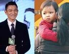 Thiên vương Hồng Kông cũng đau đầu tìm trường mẫu giáo cho con
