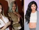 Kylie Jenner gây sốc với động tác phản cảm khi nhảy nhót