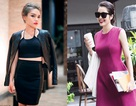 Top 10 sao Việt mặc đẹp tuần qua