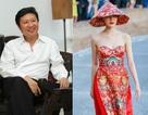 Nhà thiết kế Sĩ Hoàng nói gì về thiết kế áo dài của Thủy Nguyễn?