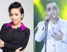 Mỹ Linh thất vọng vì status văng tục của Tuấn Hưng về Bài hát yêu thích