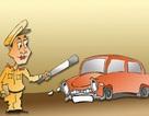 Để xóa tiêu cực trong việc phạt vi phạm luật giao thông