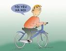 """Điều kiện CẦN và ĐỦ cho xe đạp """"lên ngôi"""""""