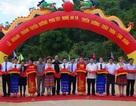 Đưa vào sử dụng đường biên giới Việt – Lào