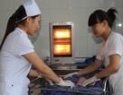 Bị tai nạn, thai phụ may mắn gặp bác sĩ kịp thời đưa vào bệnh viện