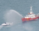 Diễn tập tìm kiếm cứu nạn hàng không lớn nhất từ trước tới nay