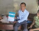 Hơn 22 triệu đồng đến với gia đình anh Nguyễn Văn Phương