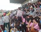 Nghệ An: Cả ngàn công nhân đình công đòi quyền lợi