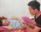 Xót xa mẹ nghèo đếm từng ngày chờ chết vì bệnh ung thư tủy