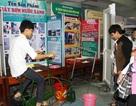 Học sinh trung học sáng tạo sản phẩm ứng dụng khoa học kỹ thuật