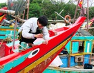 Ngư dân xứ Nghệ nô nức bám biển ngày cuối năm