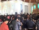 Hàng ngàn người hái lộc Thánh đầu Xuân 2016