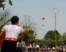 Tục chơi Còn của người Thái ở miền Tây xứ Nghệ